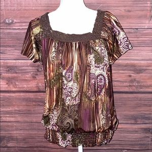 💥5/$25💥 Maurices Blouse